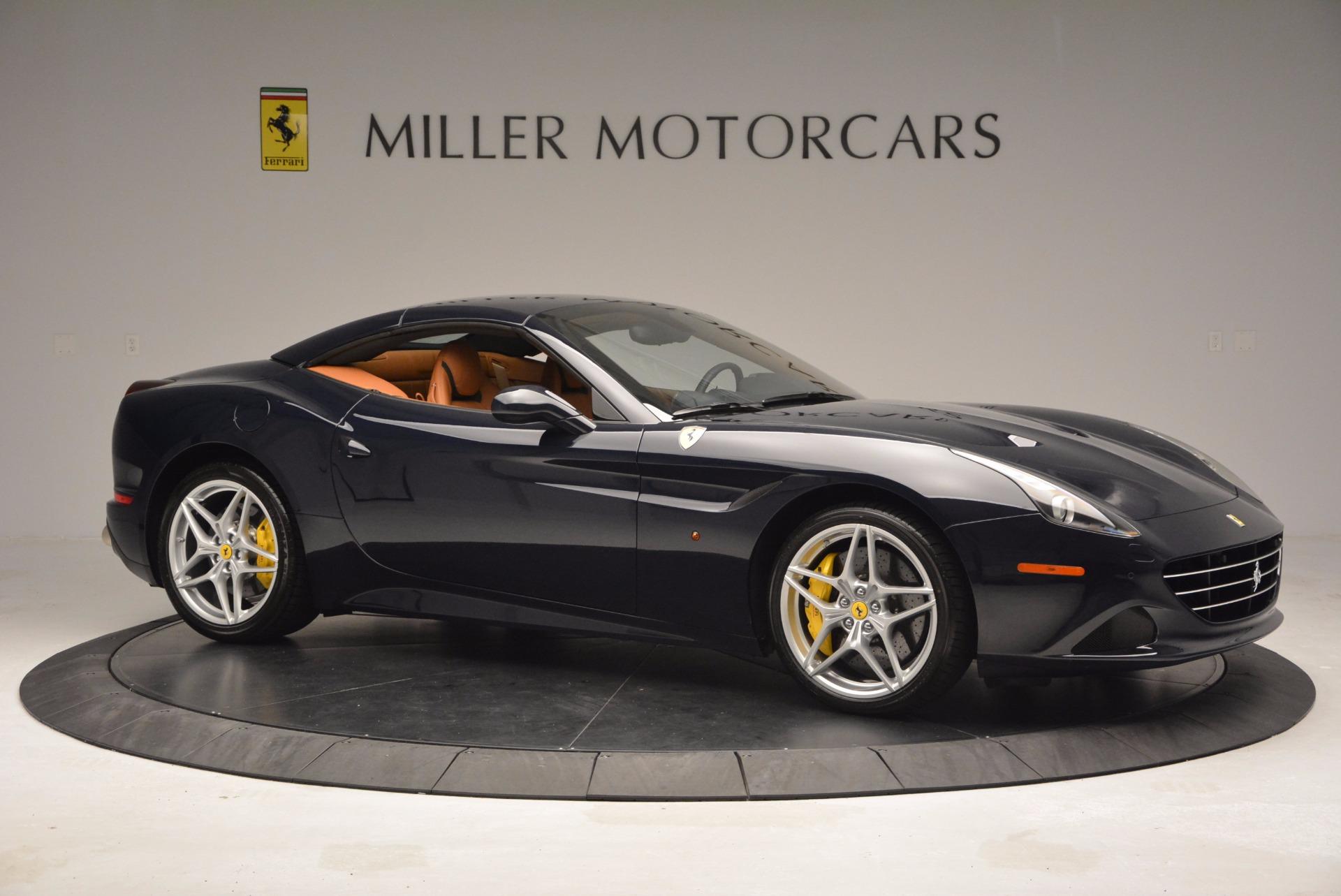 Used 2015 Ferrari California T    Greenwich, CT