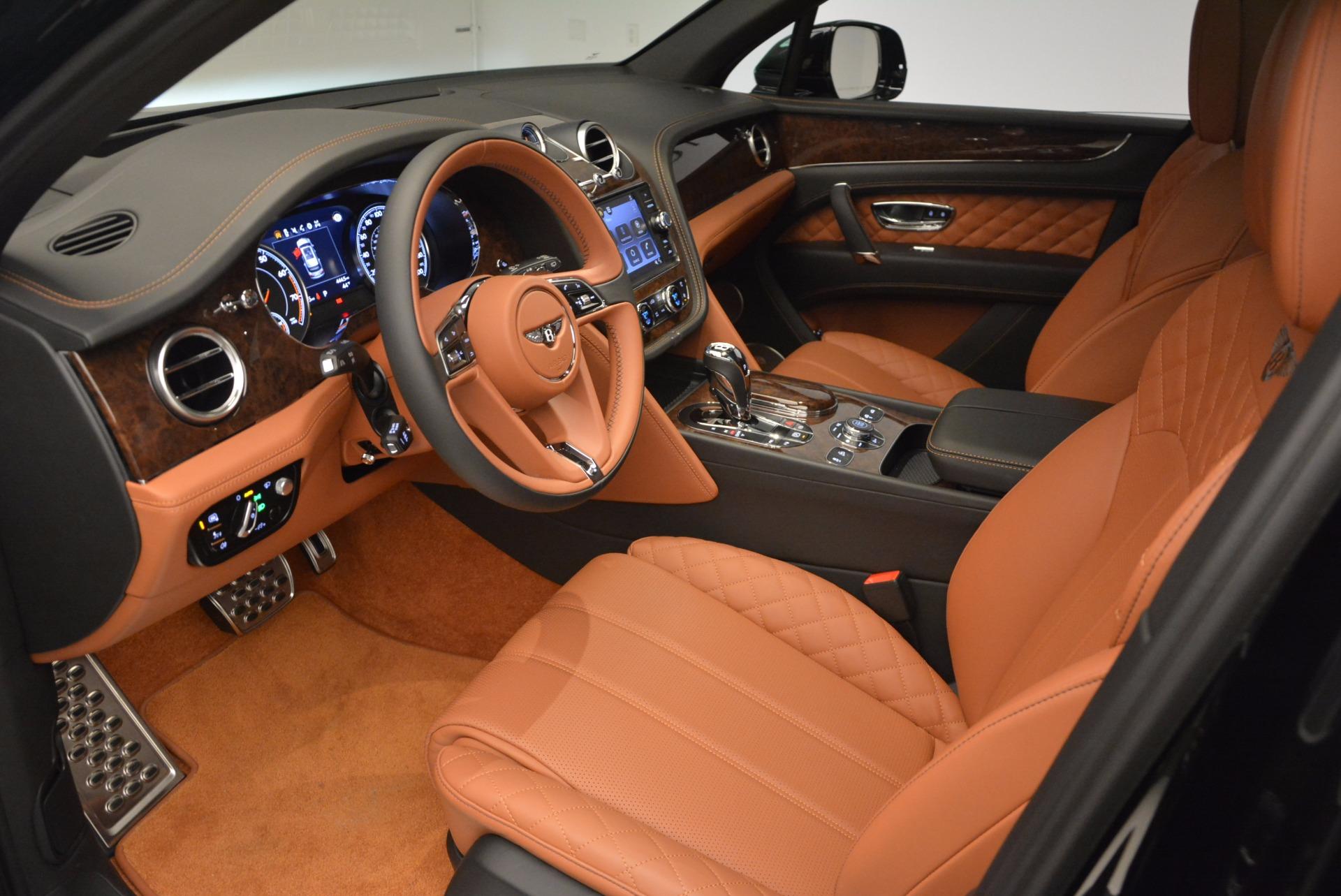 Used 2017 Bentley Bentayga    Greenwich, CT