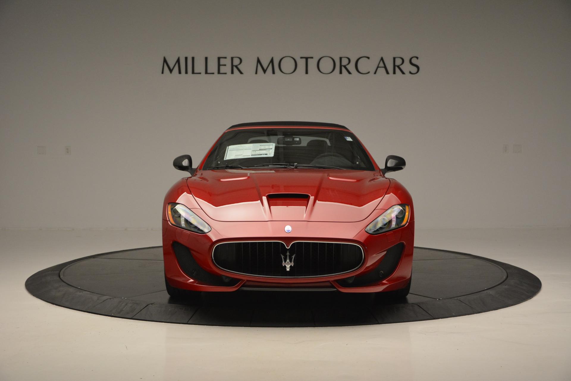 New 2017 Maserati GranTurismo Sport Special Edition   Greenwich, CT