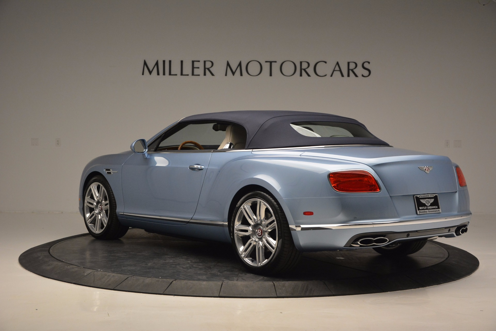 New 2017 Bentley Continental GT V8 | Greenwich, CT