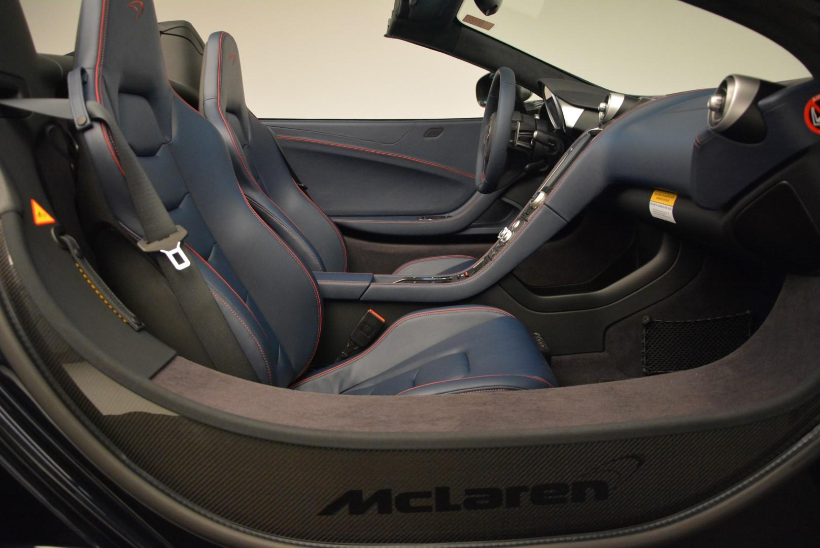New 2016 McLaren 650S Spider  | Greenwich, CT