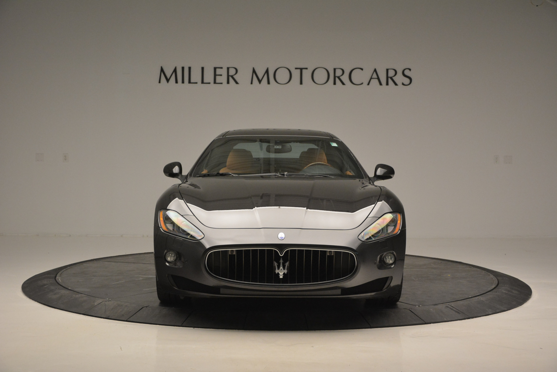 Used 2011 Maserati GranTurismo  | Greenwich, CT