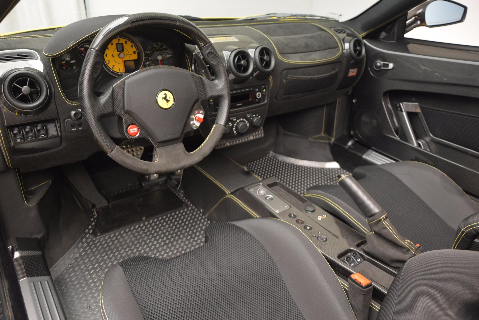 Used 2009 Ferrari F430 Scuderia 16M   Greenwich, CT