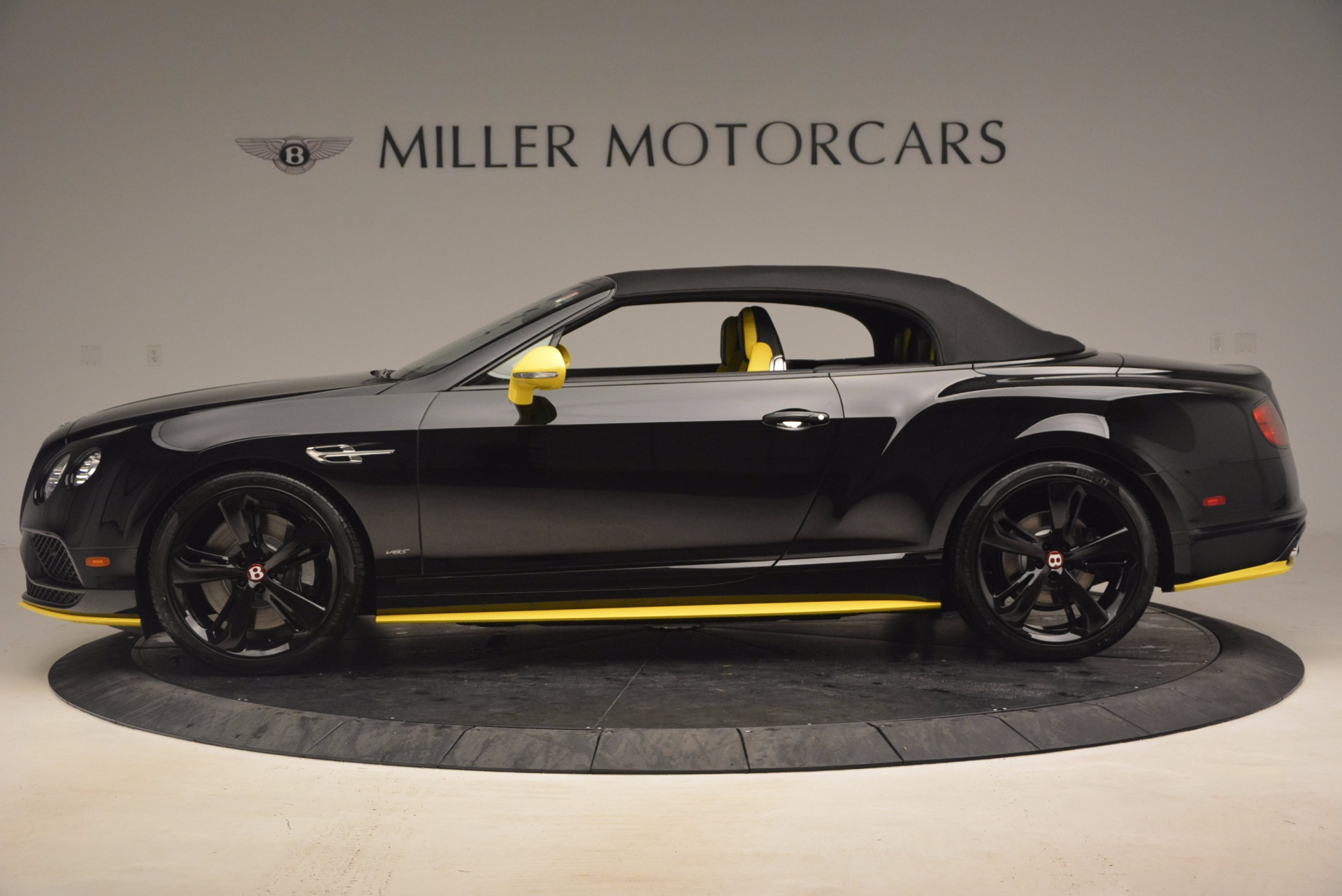 New 2017 Bentley Continental GT V8 S Black Edition | Greenwich, CT