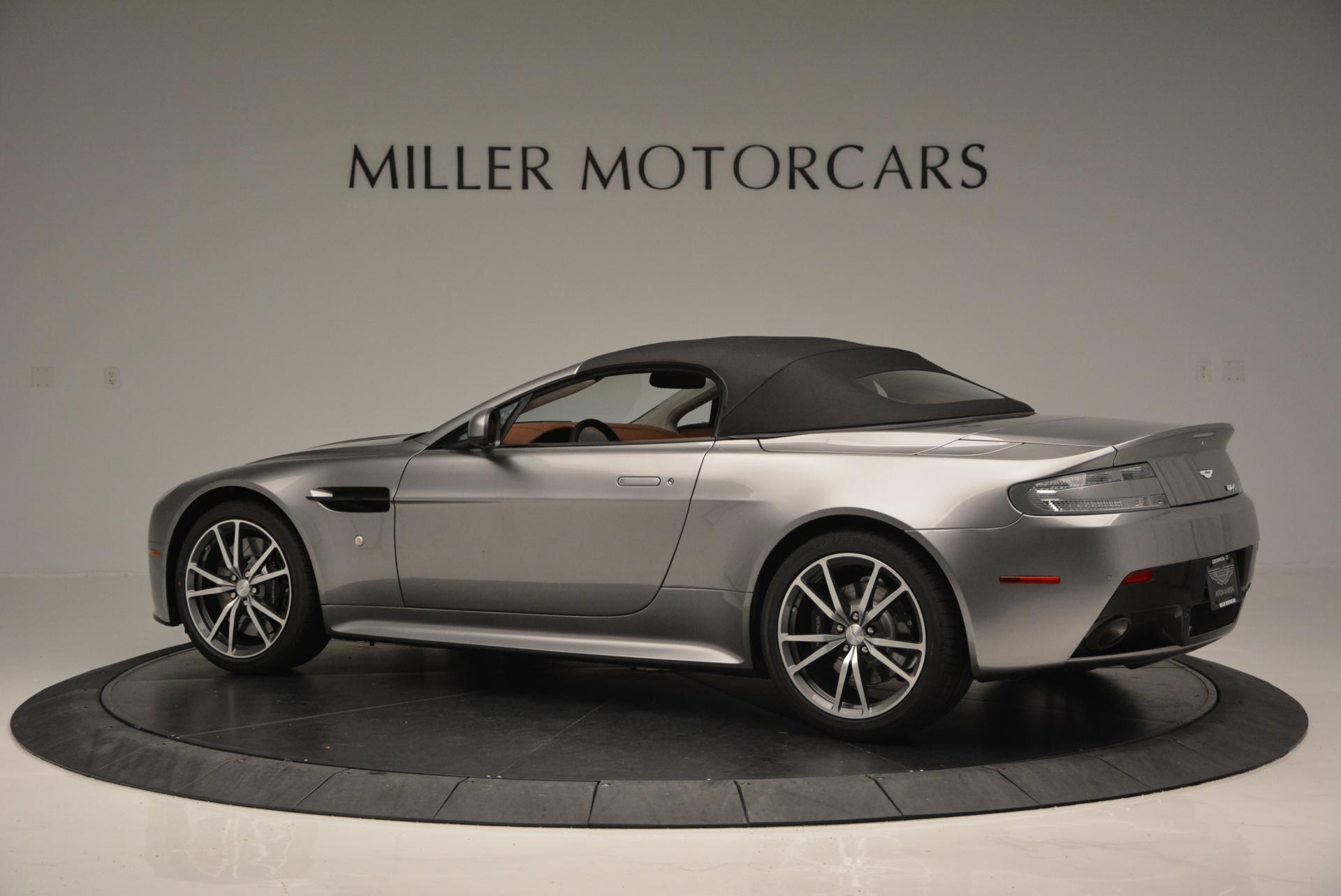 New 2016 Aston Martin V8 Vantage S  | Greenwich, CT