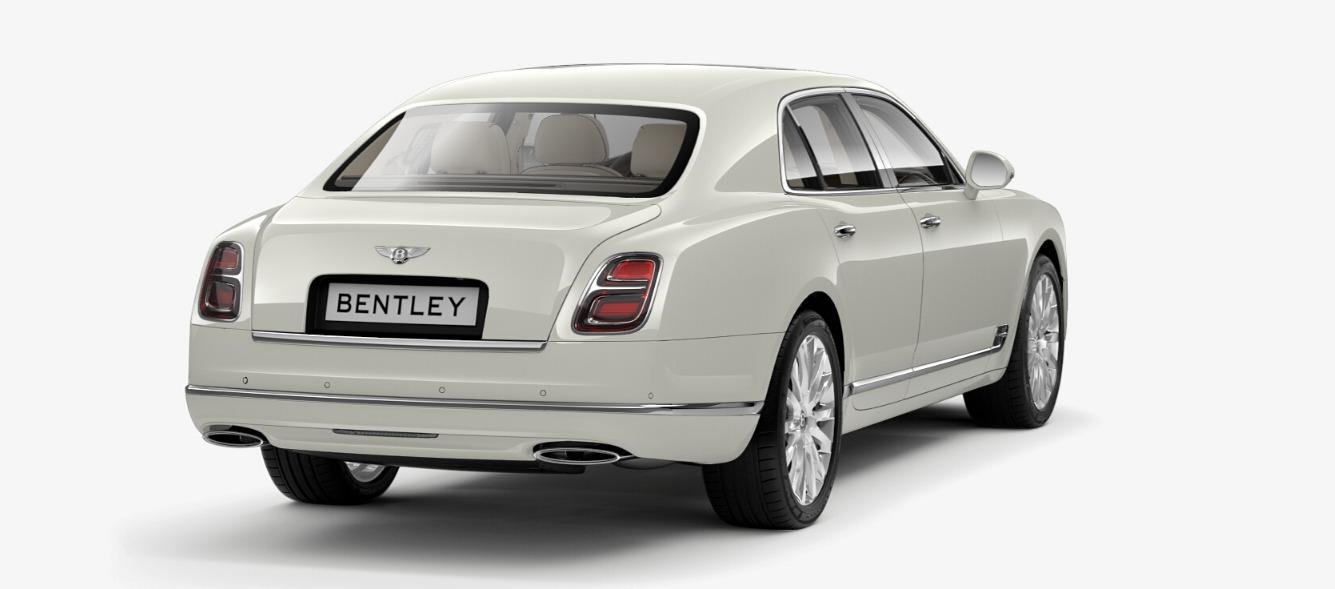 New 2017 Bentley Mulsanne    Greenwich, CT