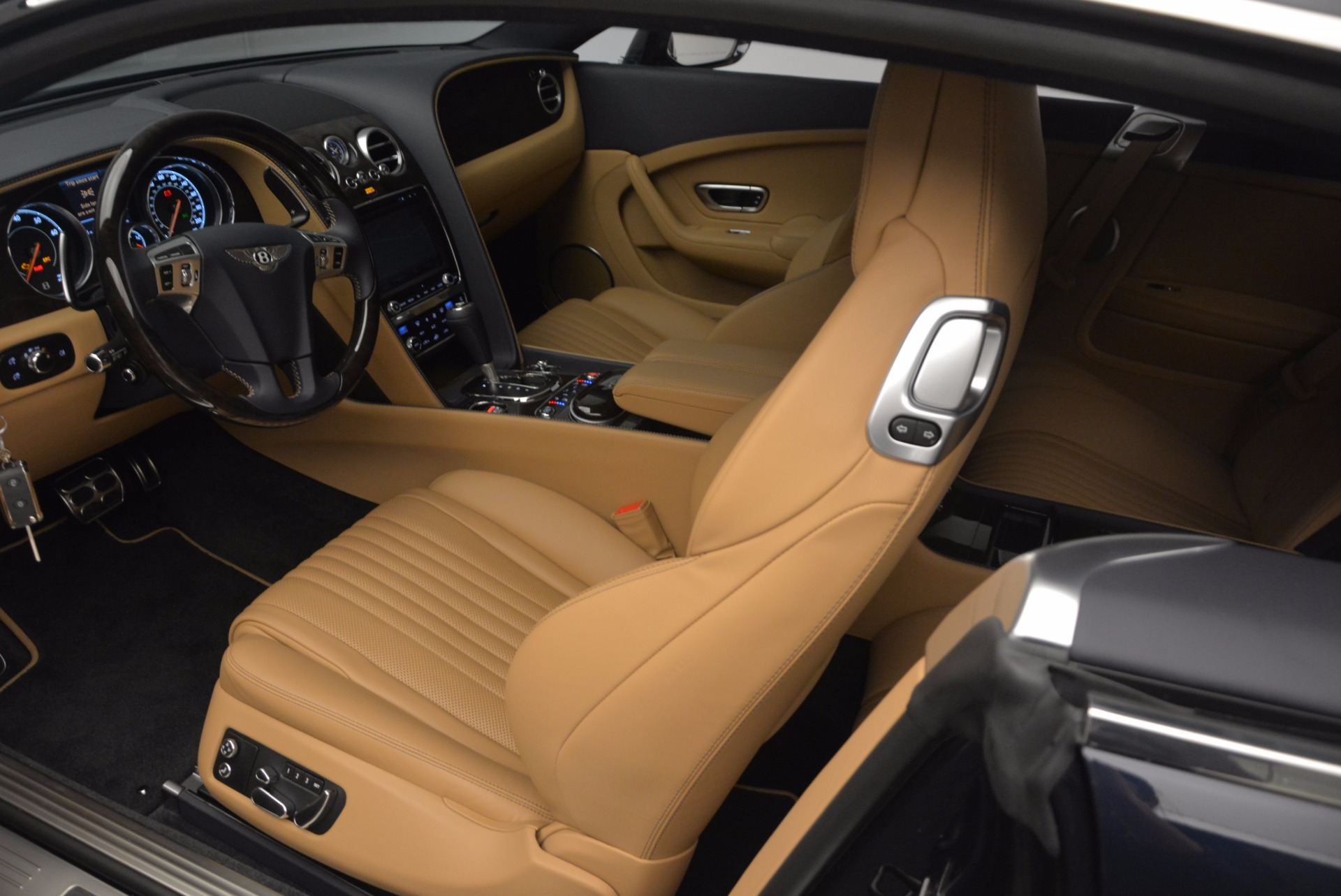 New 2017 Bentley Continental GT W12   Greenwich, CT