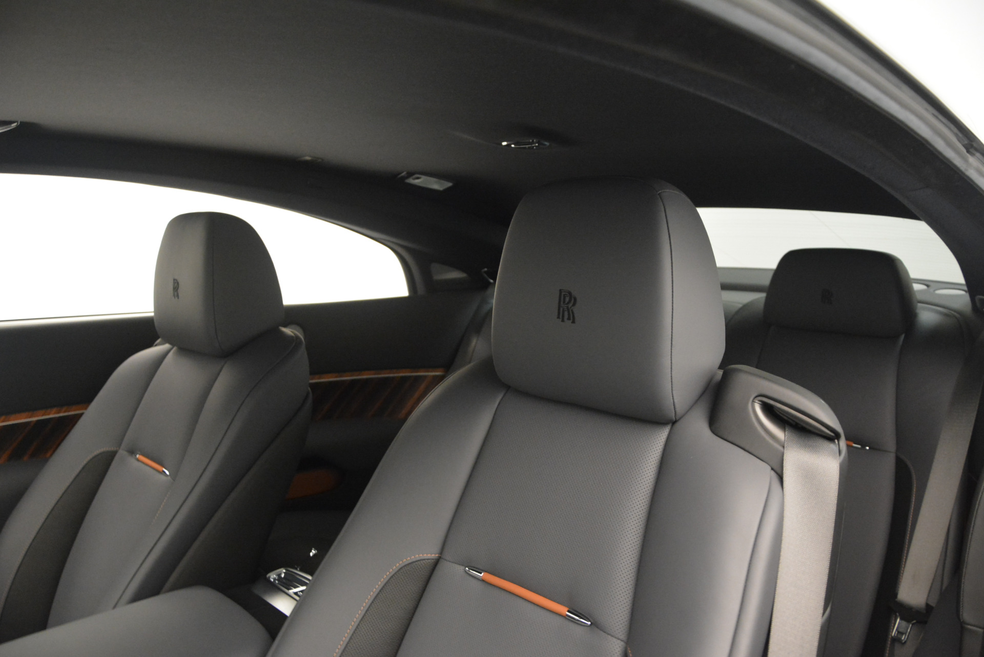 Used 2015 Rolls-Royce Wraith    Greenwich, CT