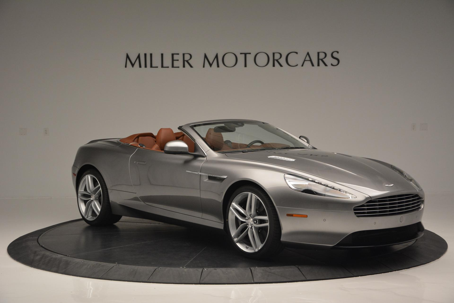 New 2016 Aston Martin DB9 GT Volante   Greenwich, CT