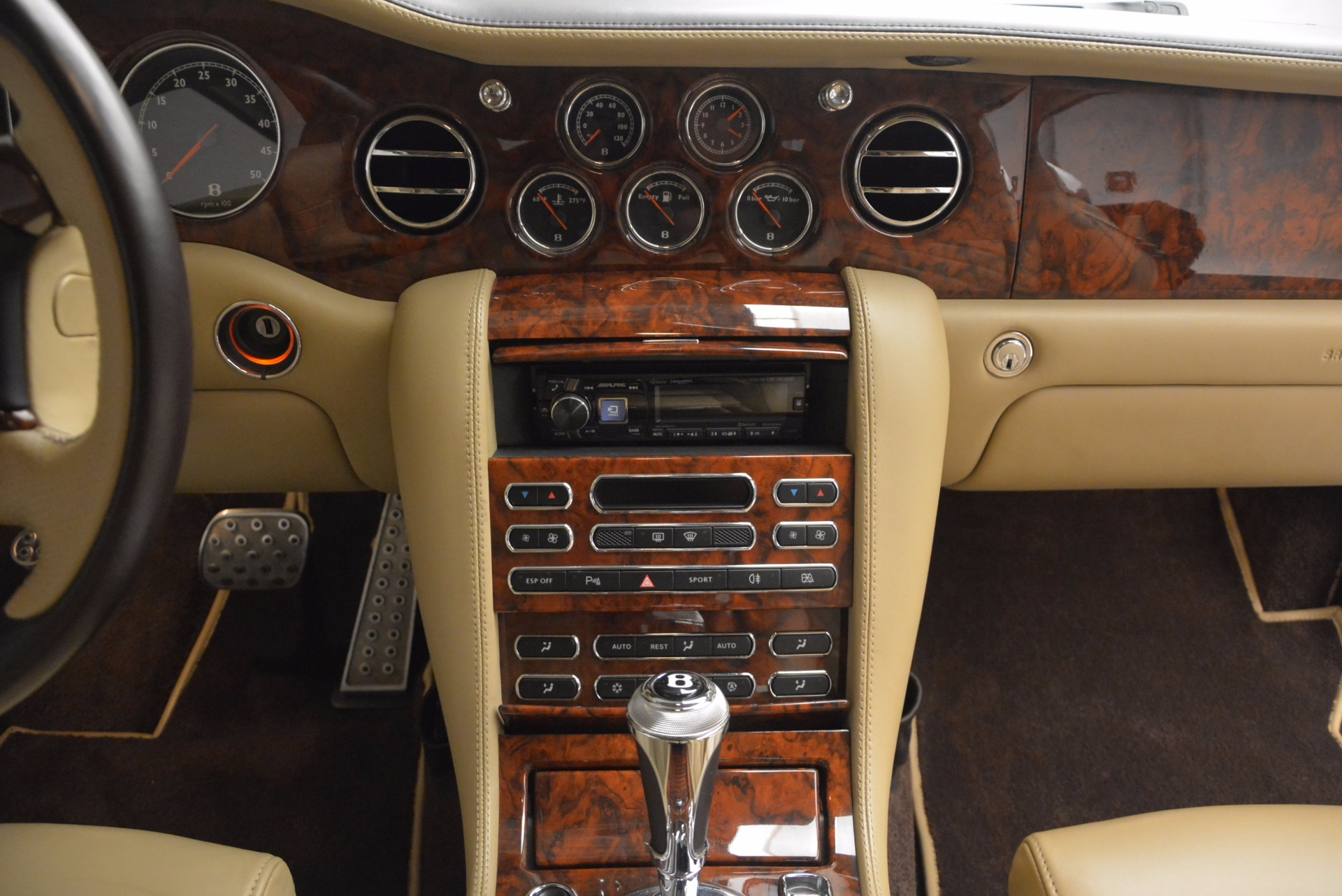Used 2009 Bentley Brooklands  | Greenwich, CT