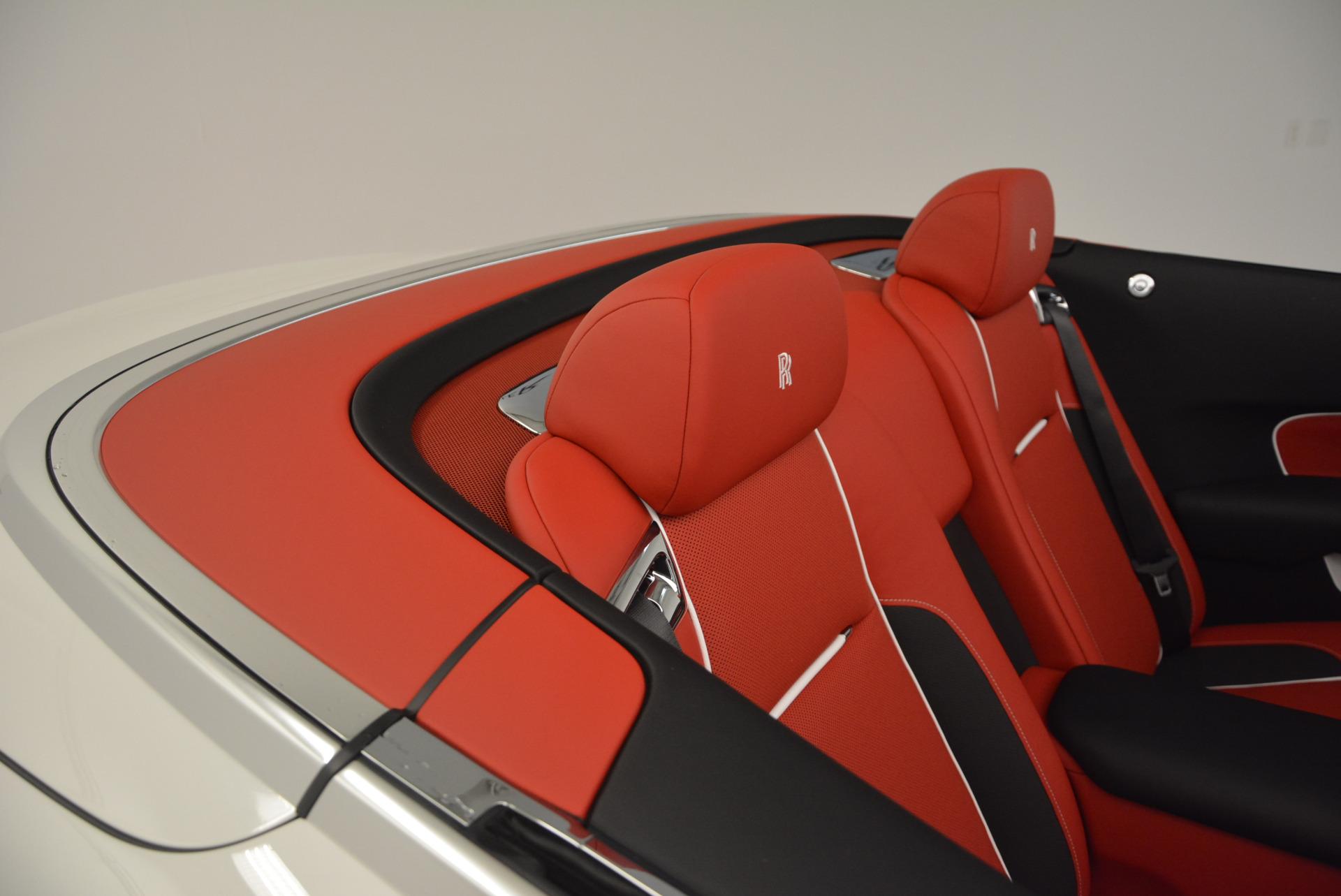 New 2017 Rolls-Royce Dawn    Greenwich, CT