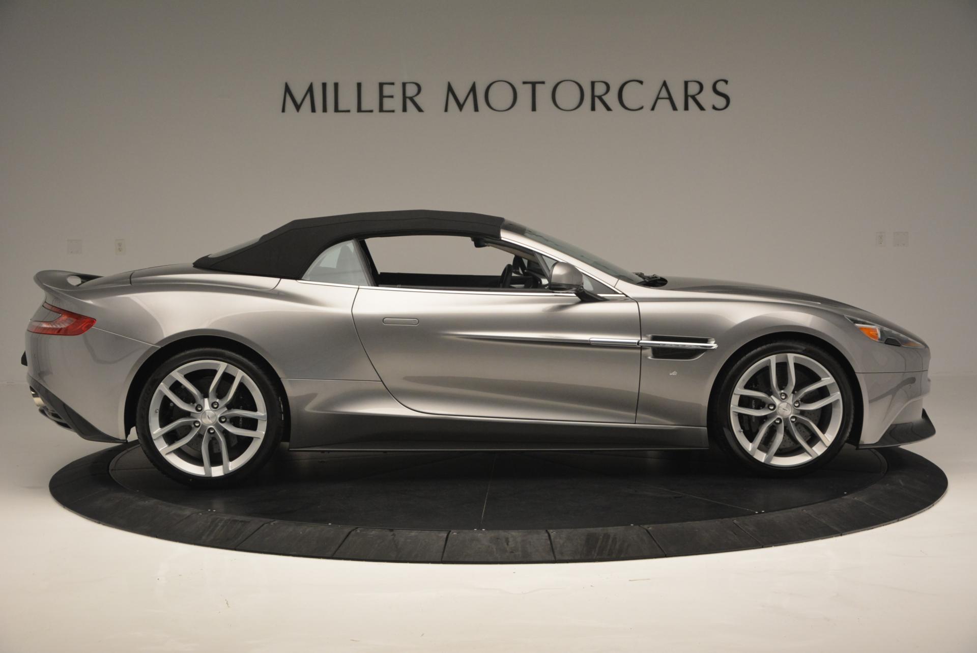 Used 2016 Aston Martin Vanquish Convertible | Greenwich, CT