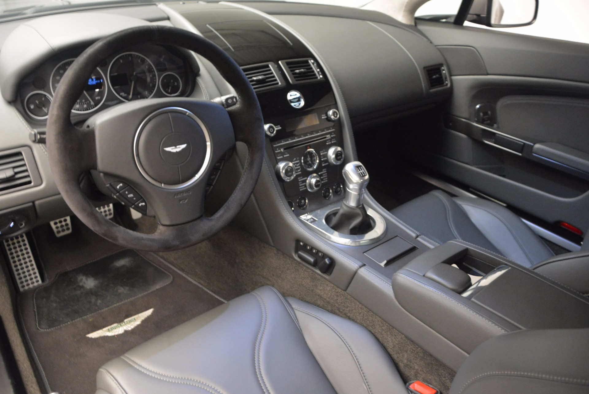 Used 2012 Aston Martin V12 Vantage  | Greenwich, CT