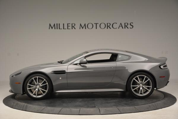 New 2016 Aston Martin Vantage GT for sale Sold at McLaren Greenwich in Greenwich CT 06830 3
