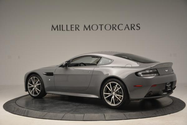 New 2016 Aston Martin Vantage GT for sale Sold at McLaren Greenwich in Greenwich CT 06830 4