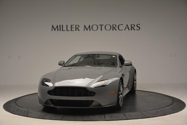 New 2016 Aston Martin Vantage GT for sale Sold at McLaren Greenwich in Greenwich CT 06830 1