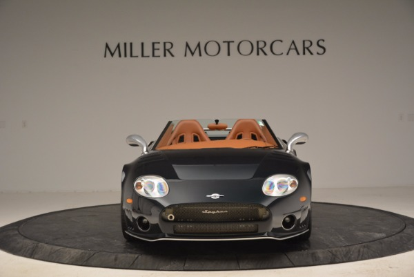 Used 2006 Spyker C8 Spyder for sale Sold at McLaren Greenwich in Greenwich CT 06830 3