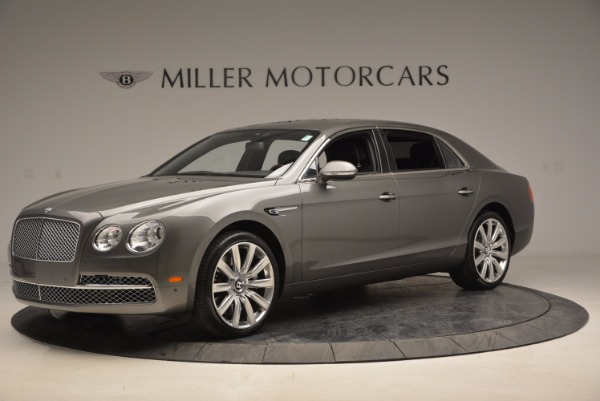 Used 2014 Bentley Flying Spur for sale Sold at McLaren Greenwich in Greenwich CT 06830 2