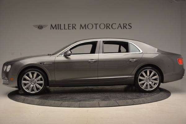 Used 2014 Bentley Flying Spur for sale Sold at McLaren Greenwich in Greenwich CT 06830 3