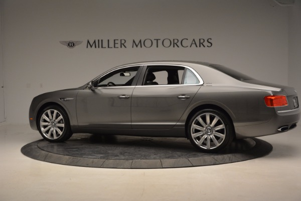Used 2014 Bentley Flying Spur for sale Sold at McLaren Greenwich in Greenwich CT 06830 4