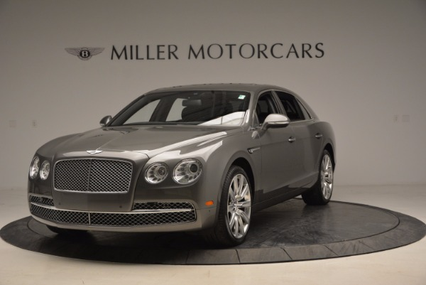 Used 2014 Bentley Flying Spur for sale Sold at McLaren Greenwich in Greenwich CT 06830 1