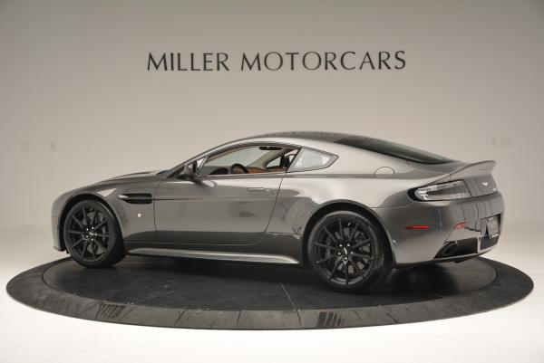 Used 2015 Aston Martin V12 Vantage S for sale Sold at McLaren Greenwich in Greenwich CT 06830 4