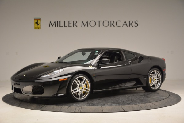 Used 2007 Ferrari F430 F1 for sale Sold at McLaren Greenwich in Greenwich CT 06830 2