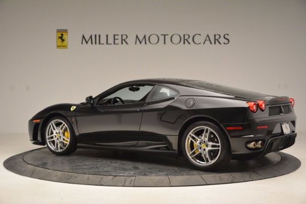 Used 2007 Ferrari F430 F1 for sale Sold at McLaren Greenwich in Greenwich CT 06830 4