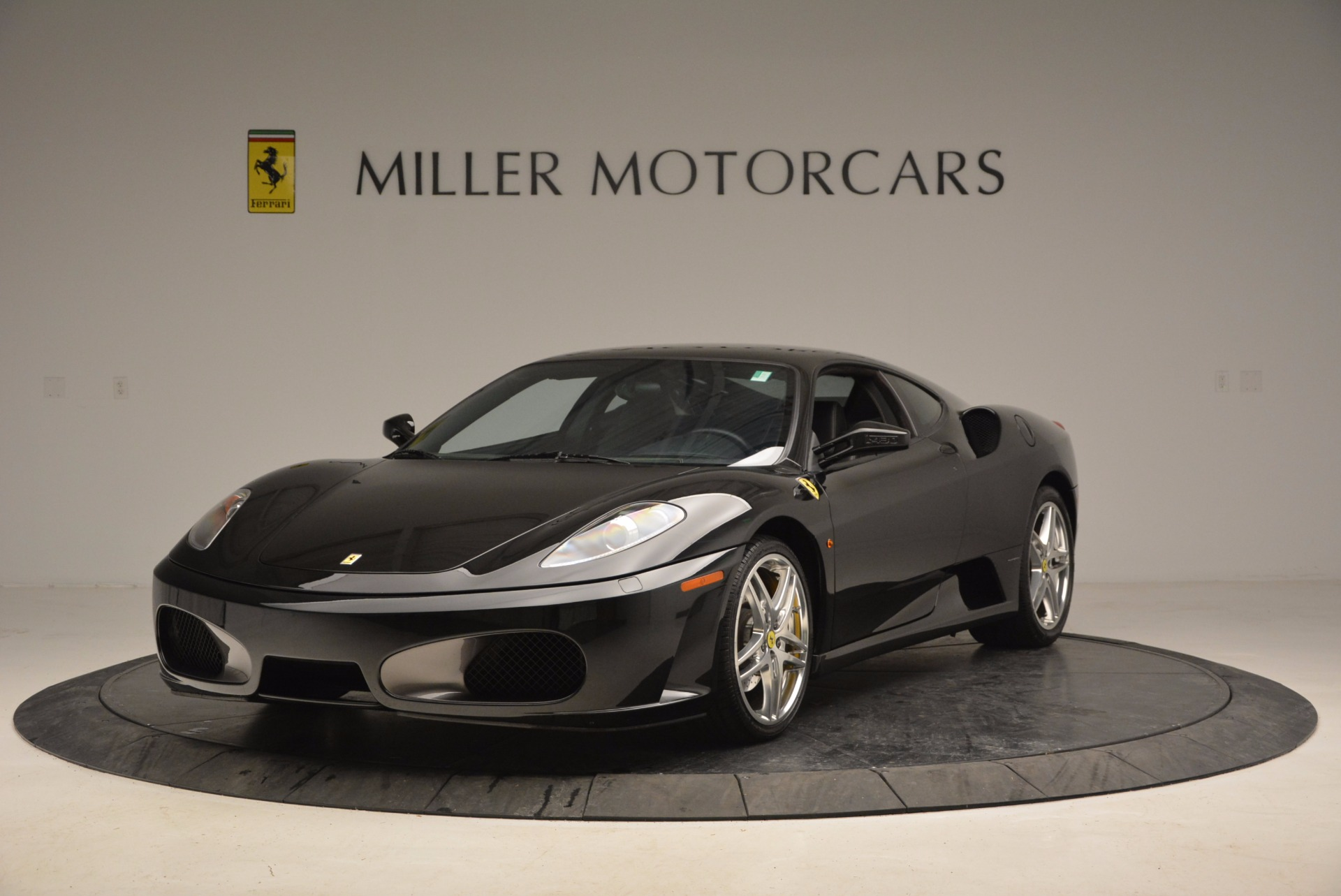 Used 2007 Ferrari F430 F1 for sale Sold at McLaren Greenwich in Greenwich CT 06830 1