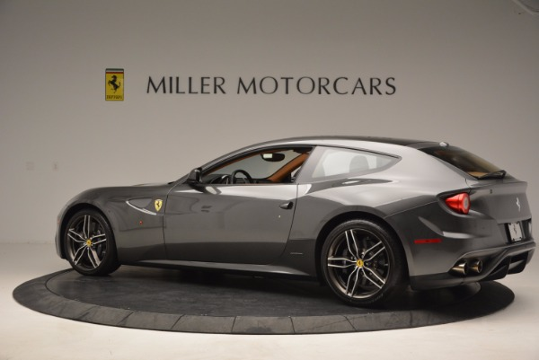 Used 2014 Ferrari FF for sale Sold at McLaren Greenwich in Greenwich CT 06830 4