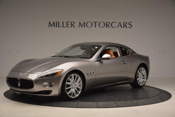 Used 2009 Maserati GranTurismo S for sale Sold at McLaren Greenwich in Greenwich CT 06830 2