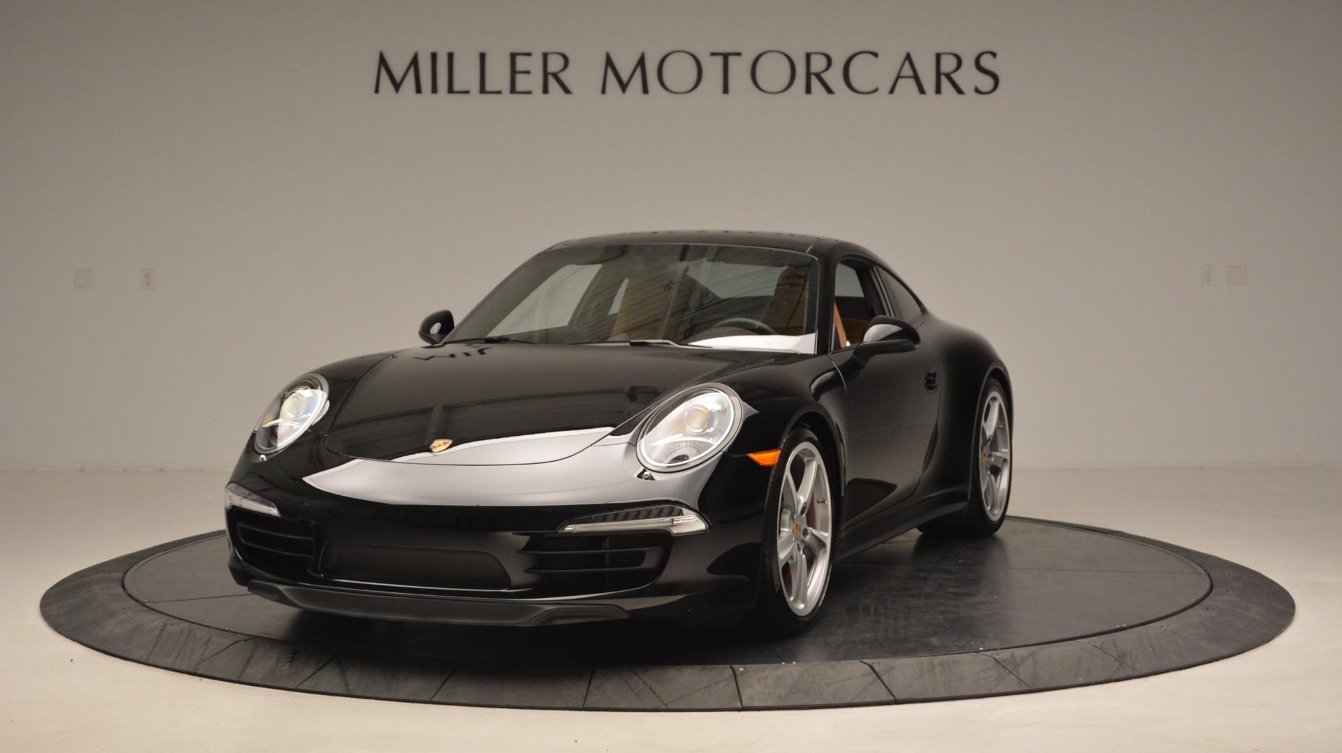 Used 2014 Porsche 911 Carrera 4S for sale Sold at McLaren Greenwich in Greenwich CT 06830 1