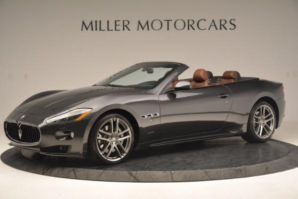 Used 2012 Maserati GranTurismo Sport for sale Sold at McLaren Greenwich in Greenwich CT 06830 2