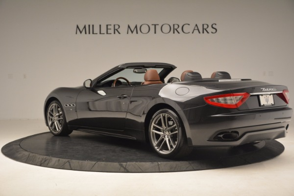 Used 2012 Maserati GranTurismo Sport for sale Sold at McLaren Greenwich in Greenwich CT 06830 4