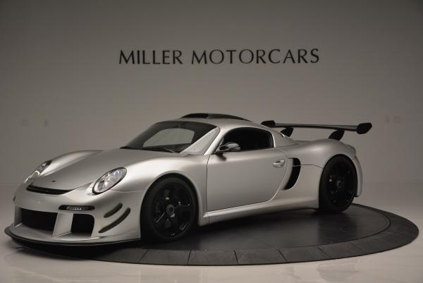 Used 2012 Porsche RUF CTR-3 Clubsport for sale Sold at McLaren Greenwich in Greenwich CT 06830 2
