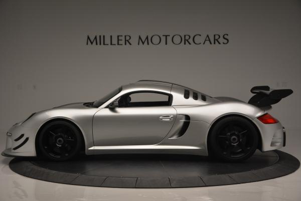 Used 2012 Porsche RUF CTR-3 Clubsport for sale Sold at McLaren Greenwich in Greenwich CT 06830 3