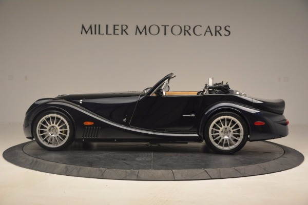 Used 2007 Morgan Aero 8 for sale Sold at McLaren Greenwich in Greenwich CT 06830 3