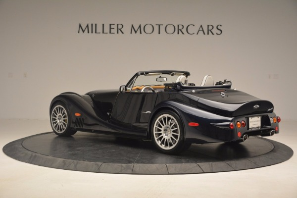 Used 2007 Morgan Aero 8 for sale Sold at McLaren Greenwich in Greenwich CT 06830 4