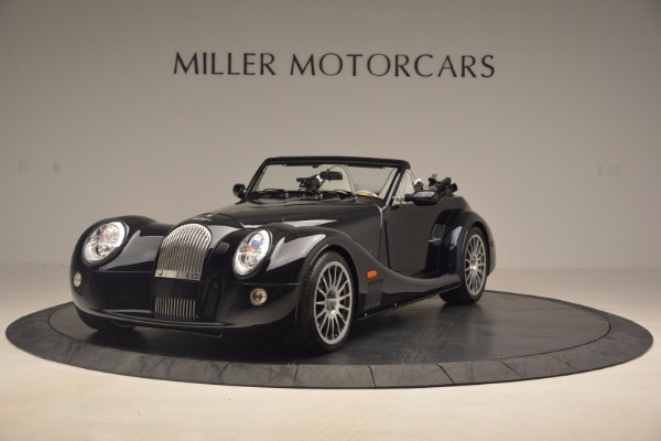Used 2007 Morgan Aero 8 for sale Sold at McLaren Greenwich in Greenwich CT 06830 1