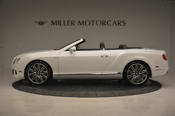 Used 2014 Bentley Continental GT Speed for sale Sold at McLaren Greenwich in Greenwich CT 06830 3