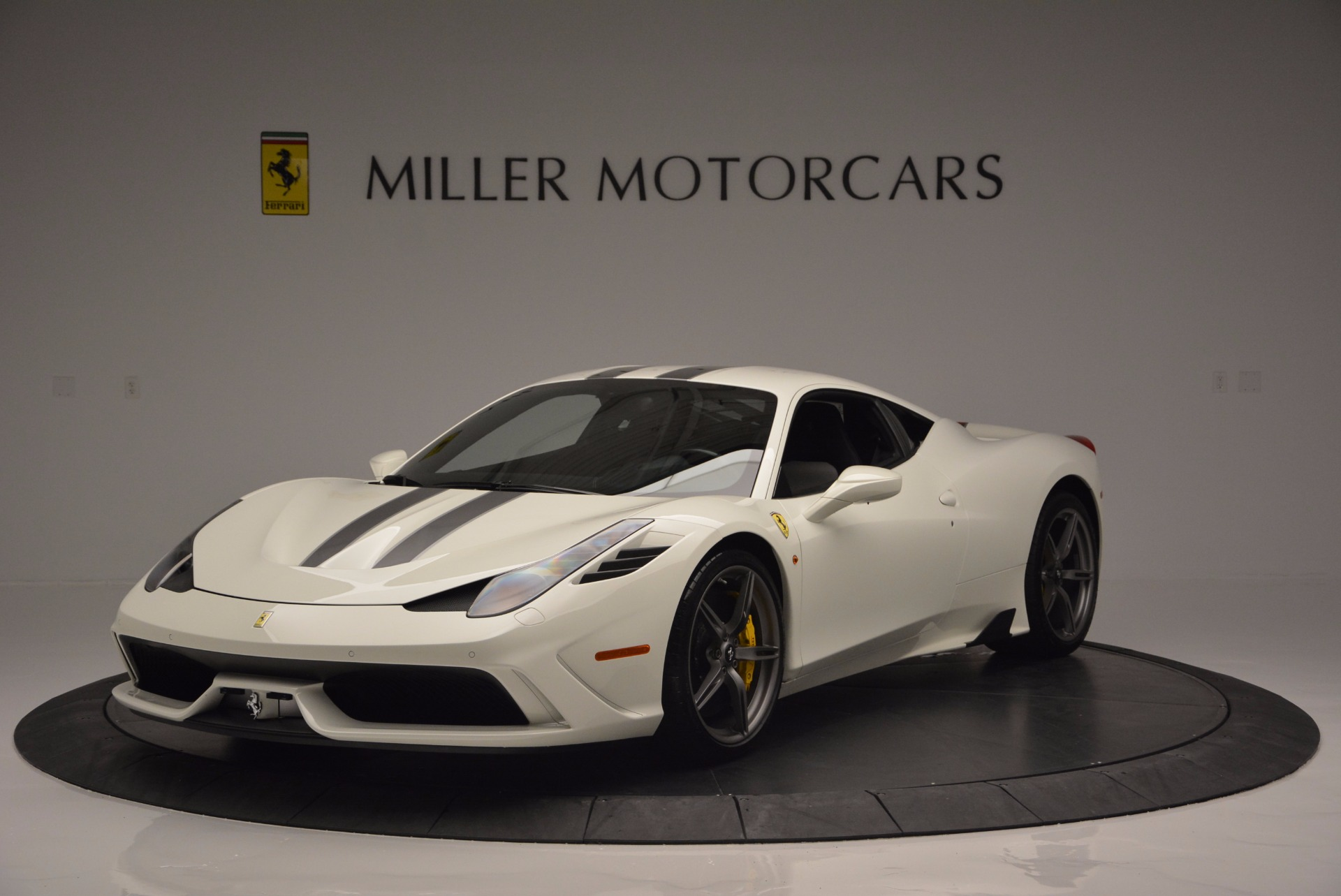 Used 2015 Ferrari 458 Speciale for sale Sold at McLaren Greenwich in Greenwich CT 06830 1