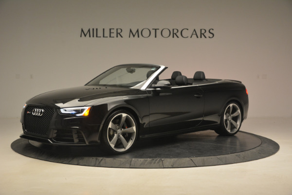 Used 2014 Audi RS 5 quattro for sale Sold at McLaren Greenwich in Greenwich CT 06830 2