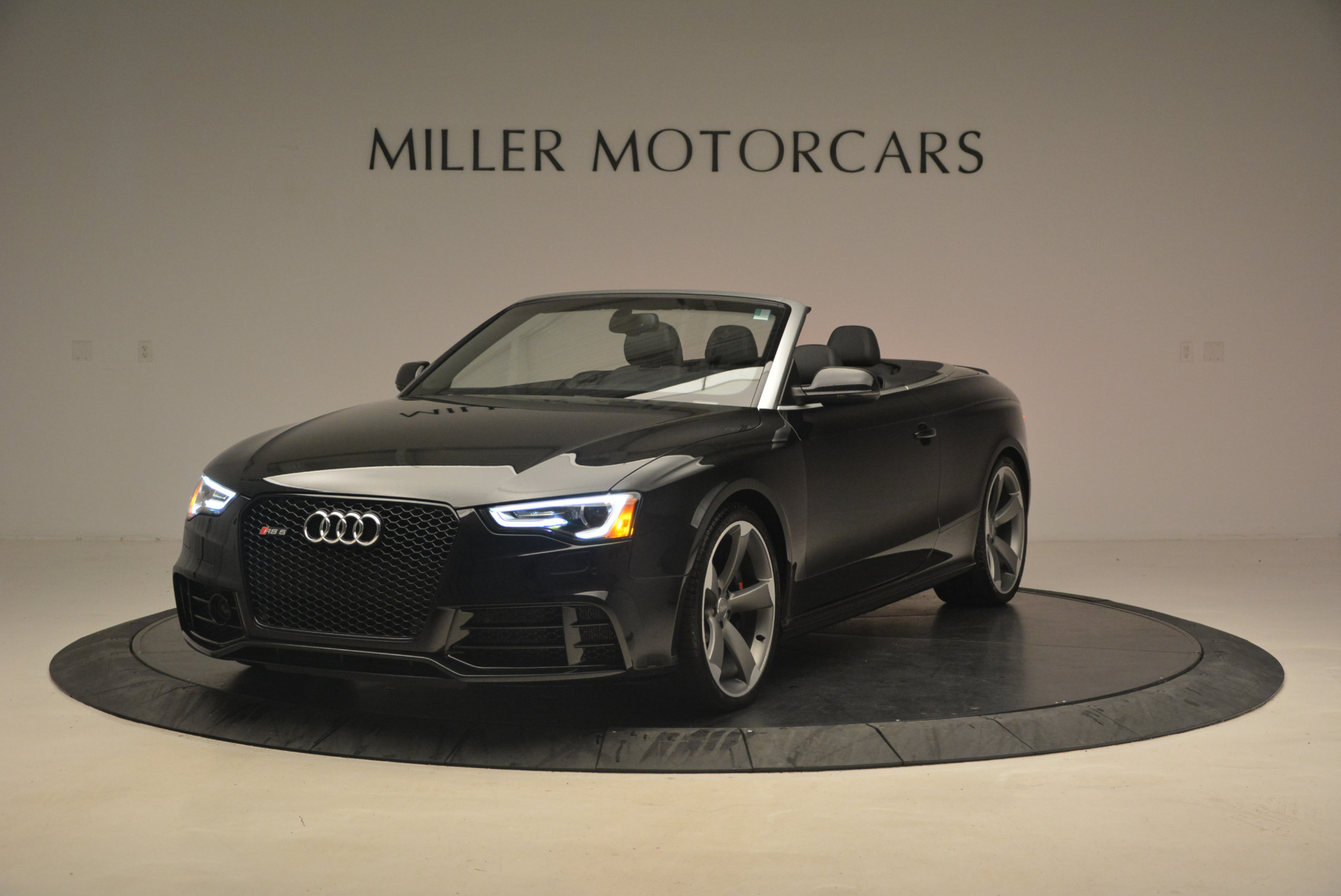 Used 2014 Audi RS 5 quattro for sale Sold at McLaren Greenwich in Greenwich CT 06830 1