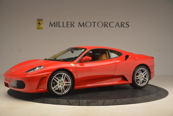 Used 2005 Ferrari F430 for sale Sold at McLaren Greenwich in Greenwich CT 06830 2
