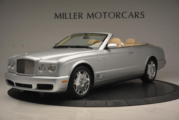 Used 2008 Bentley Azure for sale Sold at McLaren Greenwich in Greenwich CT 06830 2
