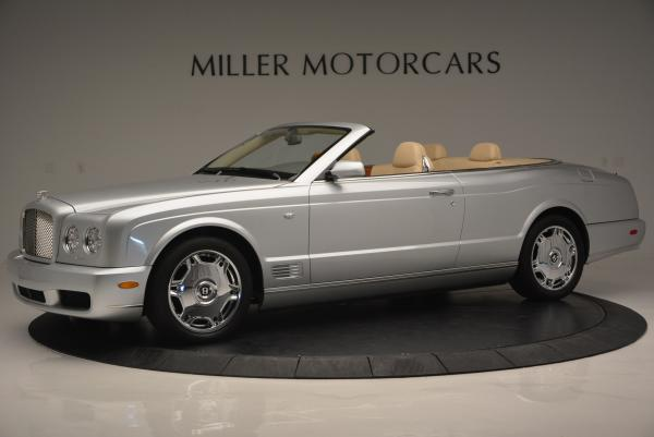 Used 2008 Bentley Azure for sale Sold at McLaren Greenwich in Greenwich CT 06830 3