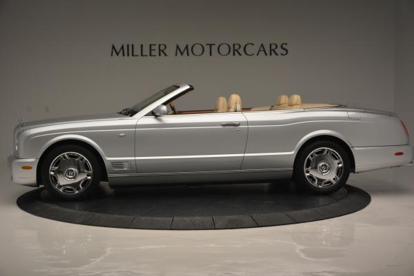 Used 2008 Bentley Azure for sale Sold at McLaren Greenwich in Greenwich CT 06830 4