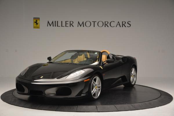 Used 2005 Ferrari F430 Spider F1 for sale Sold at McLaren Greenwich in Greenwich CT 06830 1