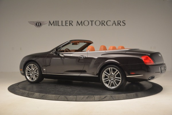 Used 2010 Bentley Continental GT Series 51 for sale Sold at McLaren Greenwich in Greenwich CT 06830 4