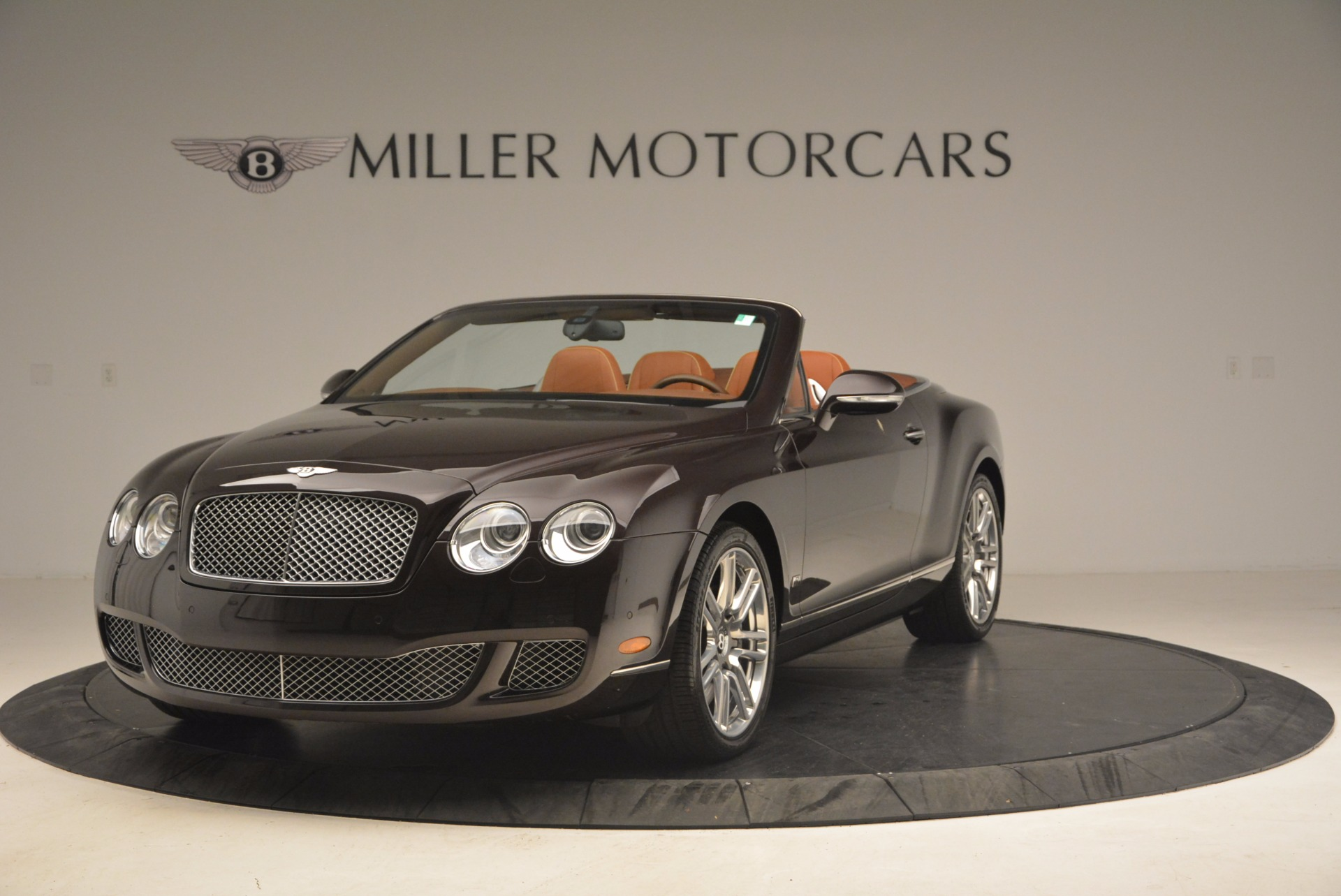 Used 2010 Bentley Continental GT Series 51 for sale Sold at McLaren Greenwich in Greenwich CT 06830 1